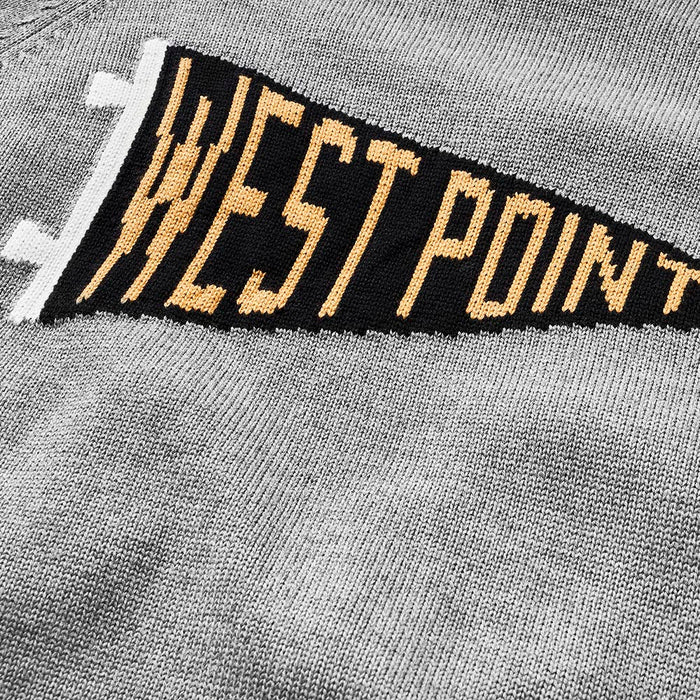 "Army ""West Point"" Pennant Sweater"