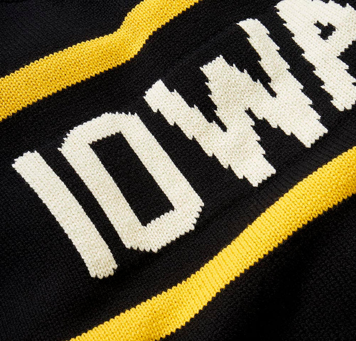 Iowa Retro Stadium Sweater