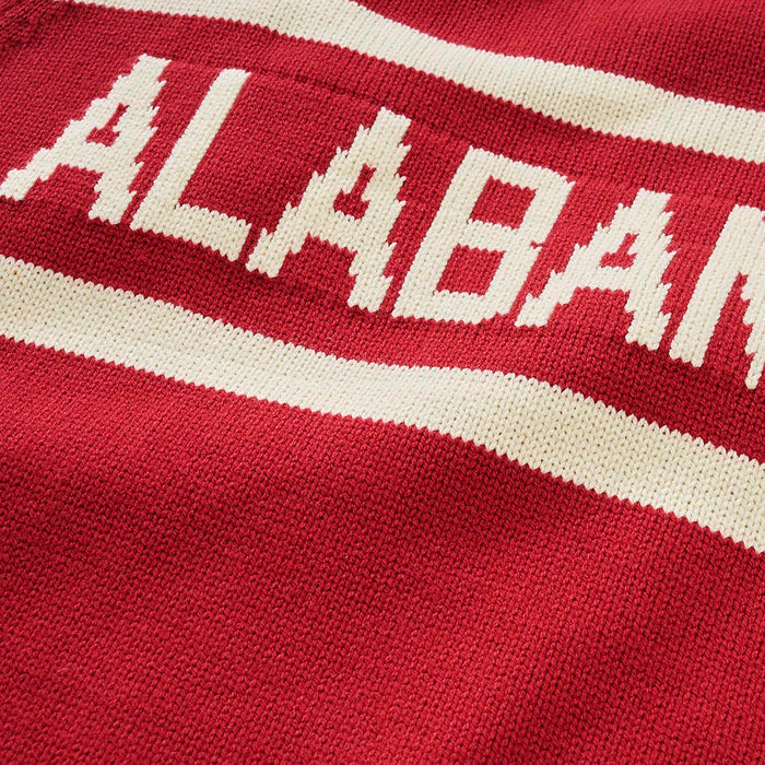 Alabama Stadium Sweater