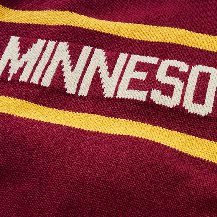 Minnesota Stadium Sweater