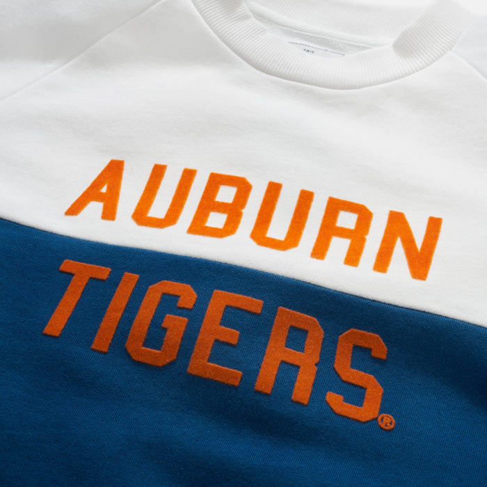 Auburn Colorfield Sweatshirt