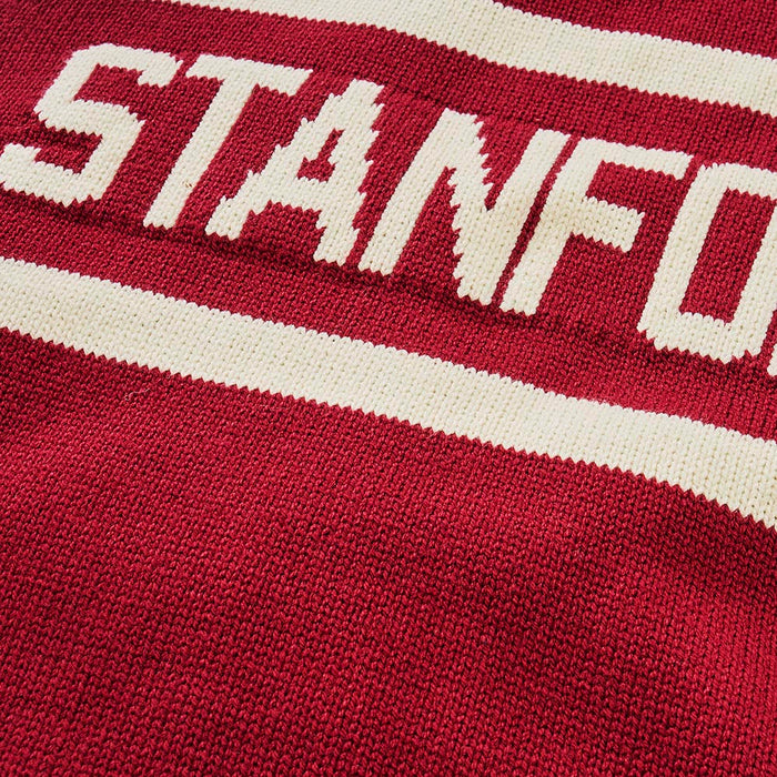 Stanford Stadium Sweater