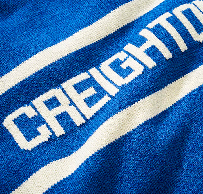 Creighton Stadium Sweater