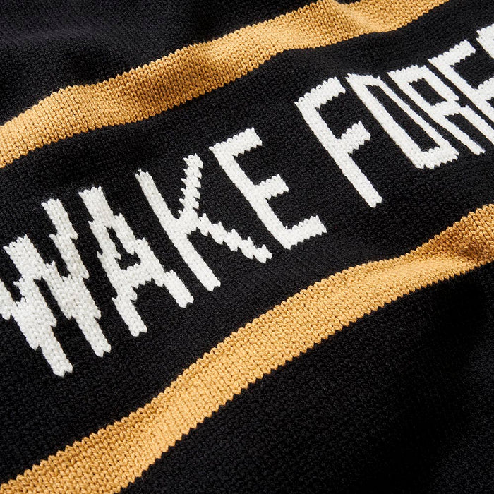 Wake Forest Stadium Sweater