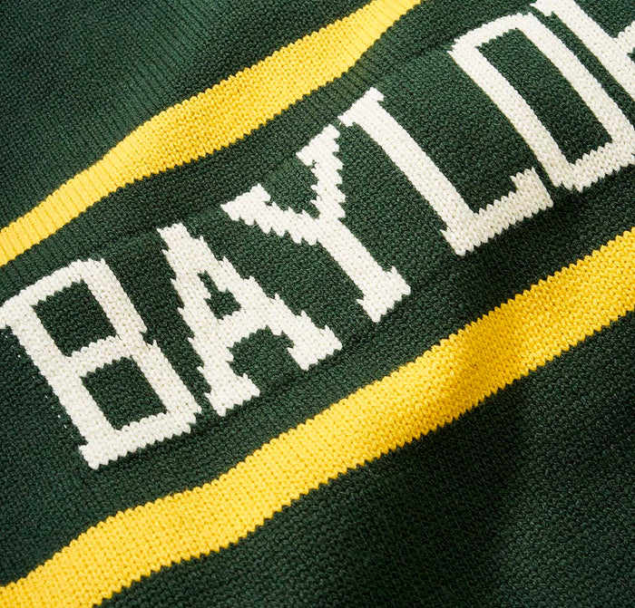 Baylor Stadium Sweater