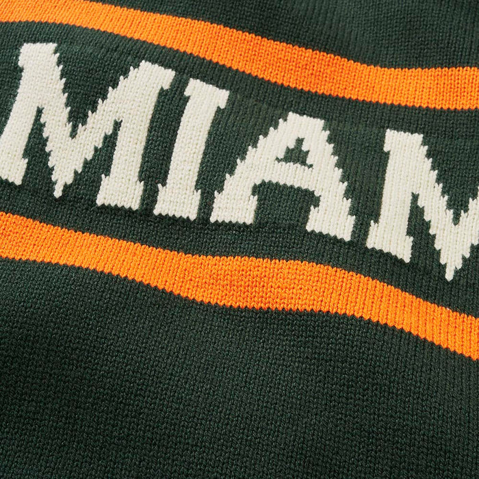 Miami Stadium Sweater