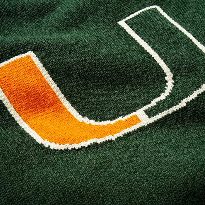 Miami Letter Sweater
