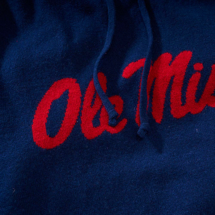 Mississippi Cashmere Hoodie