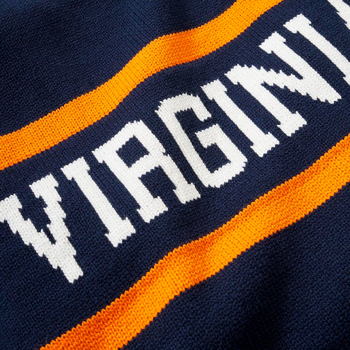 UVA Retro Stadium Sweater