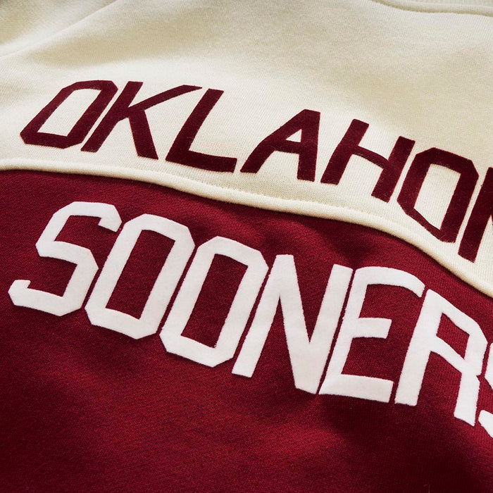 Oklahoma Colorfield Sweatshirt