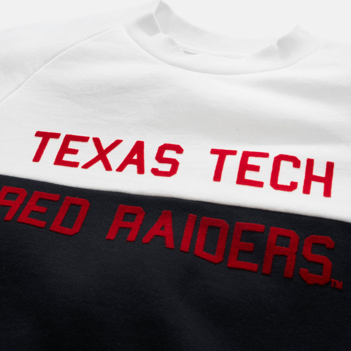Texas Tech Colorfield Sweatshirt