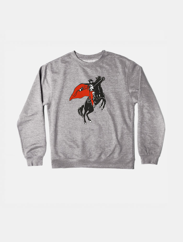 Texas Tech Vintage Crewneck Sweatshirt