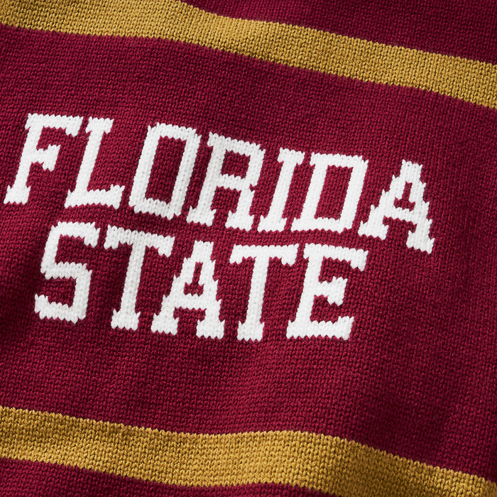 Florida State Stadium Sweater
