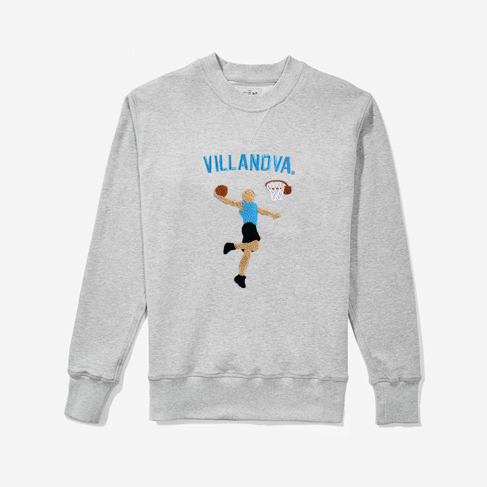 Villanova Illustrated Sweatshirt