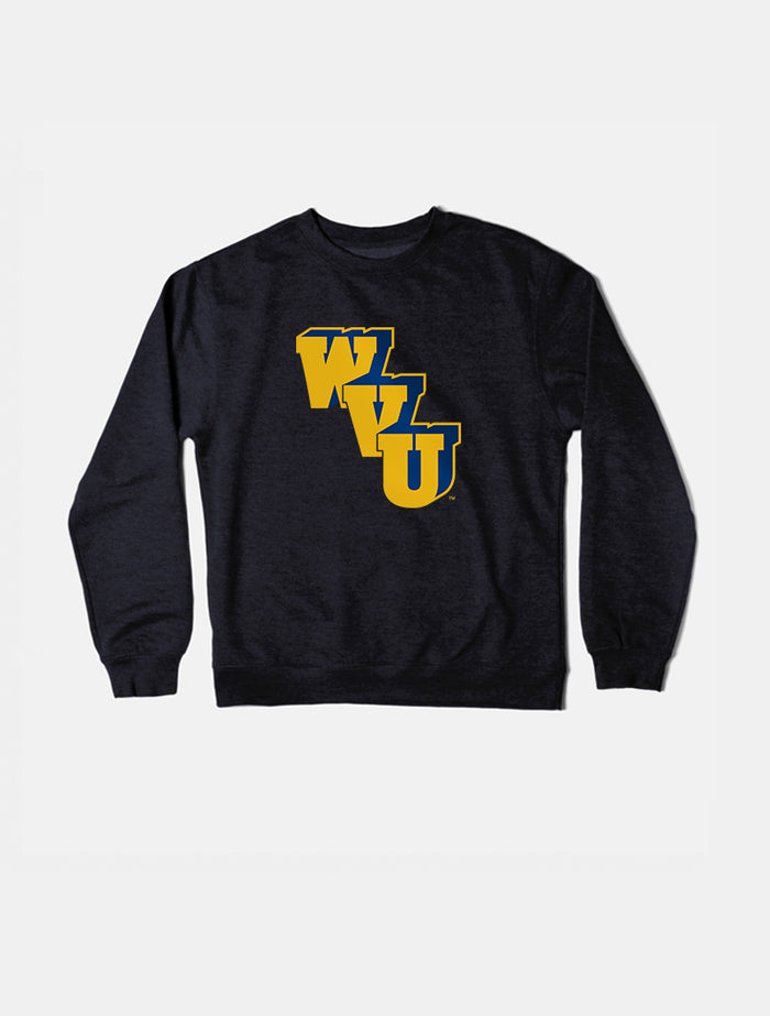 West Virginia Vintage Crewneck Sweatshirt