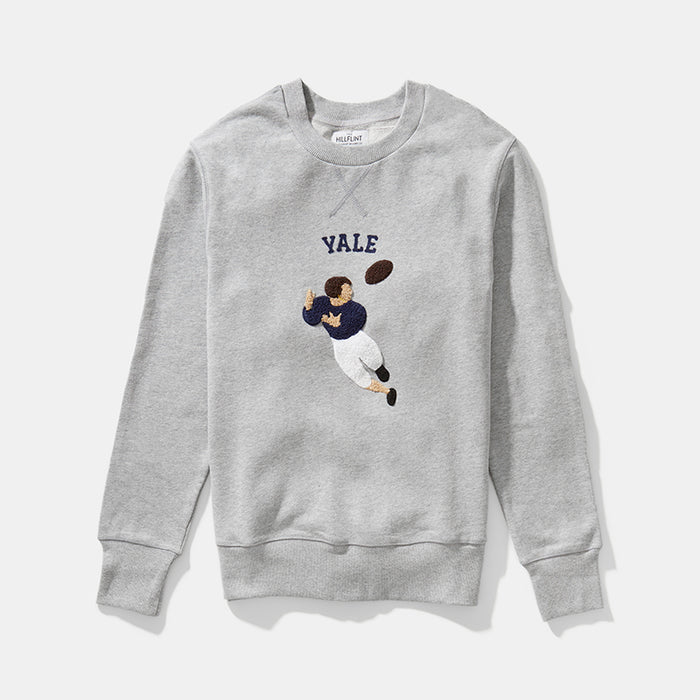 Yale Illustrated Sweatshirt