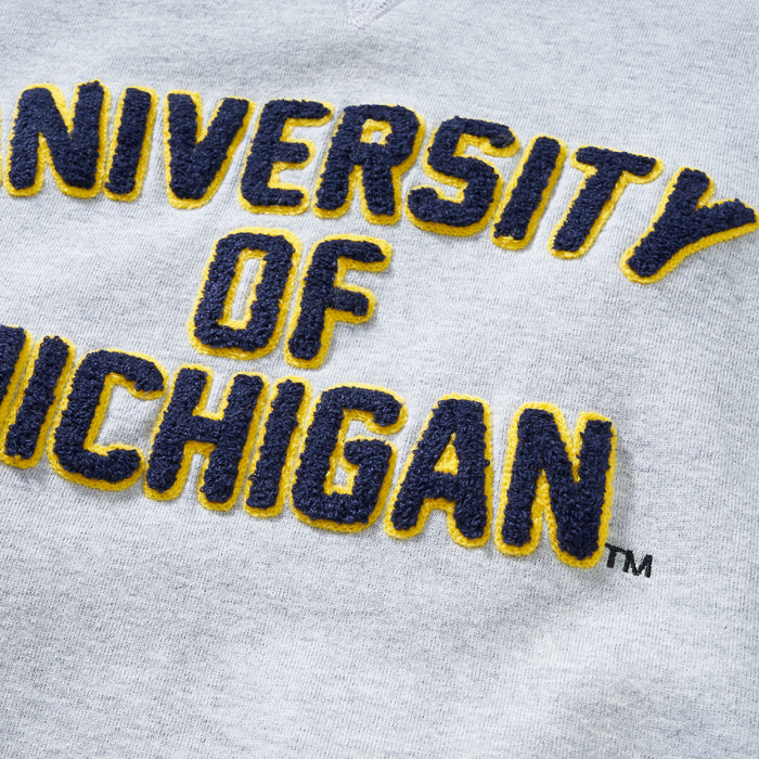 University of Michigan | Mascot Sweatshirt | Michigan Wolverines Apparel
