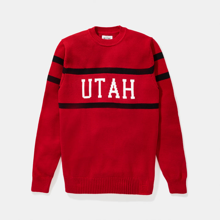 Utah Stadium Sweater