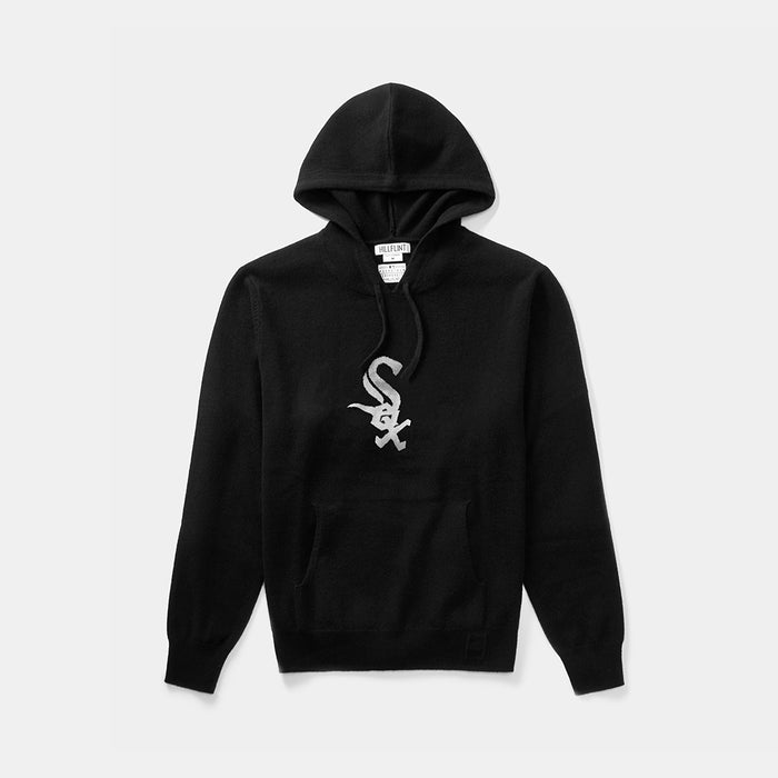 Chicago White Sox Cashmere Hoodie