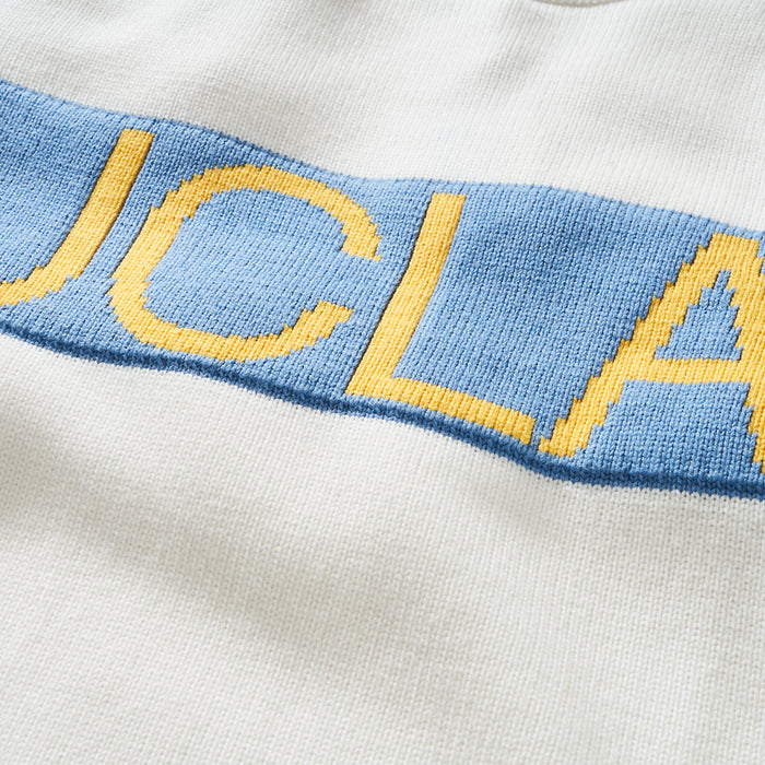 Women's UCLA Retro Stripe