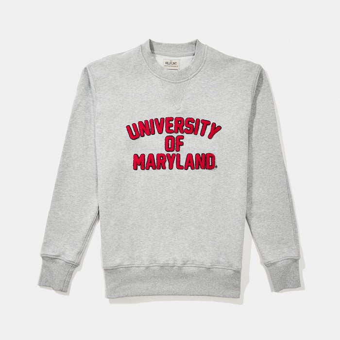 Maryland School Sweatshirt