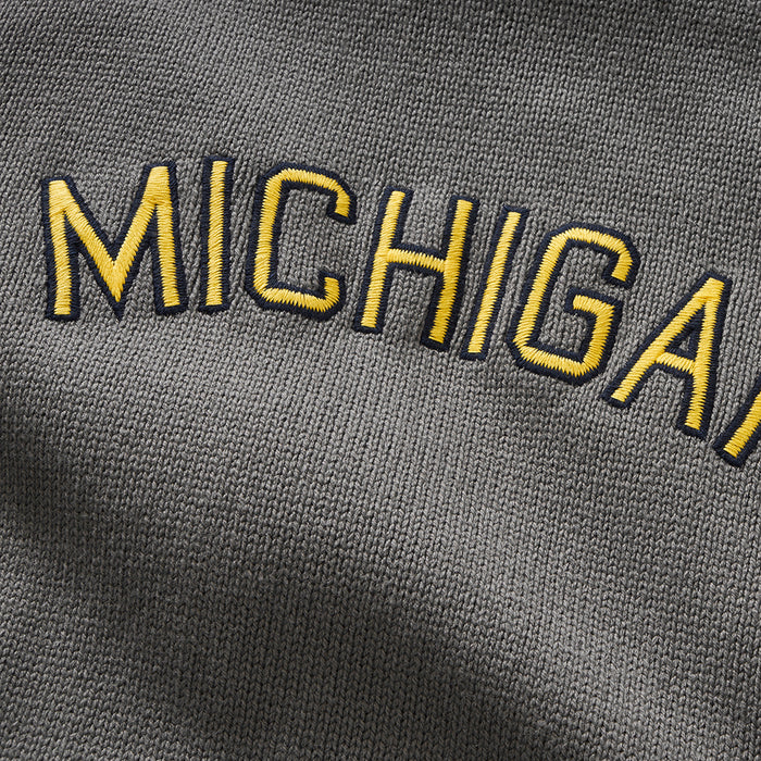 Michigan Regional Sweater