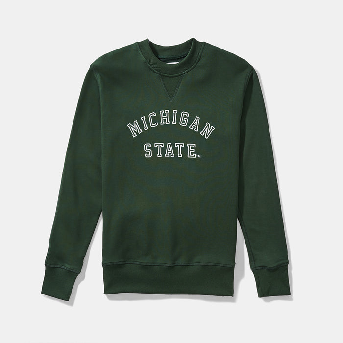 Michigan State Classic Crewneck Sweatshirt