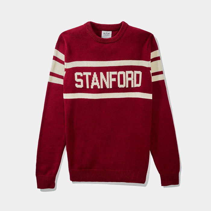 Stanford Retro Stadium Sweater