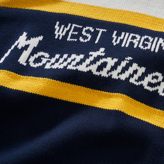 West Virginia Tailgating Sweater (Full Sleeve)
