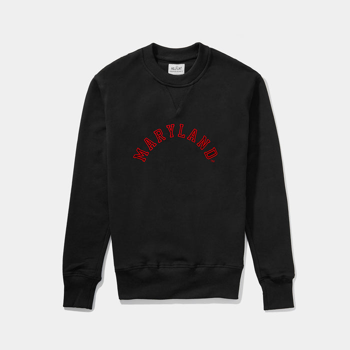 Maryland Classic Crewneck Sweatshirt