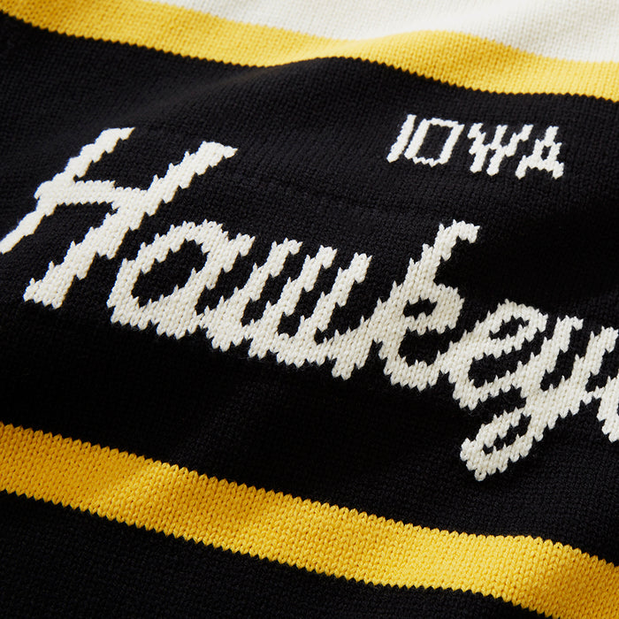 Iowa Tailgating Sweater