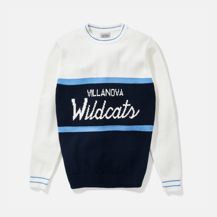 Villanova Tailgating Sweater (Full Sleeve)