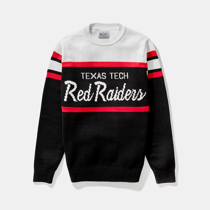 Texas Tech Tailgating Sweater
