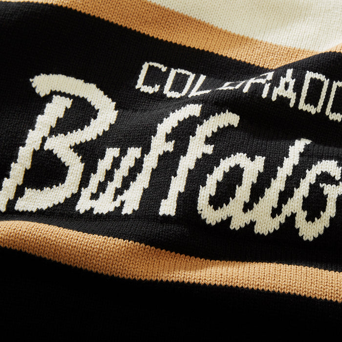 Colorado Tailgating Sweater