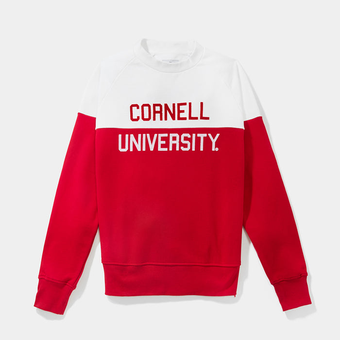 Cornell Colorfield Sweatshirt