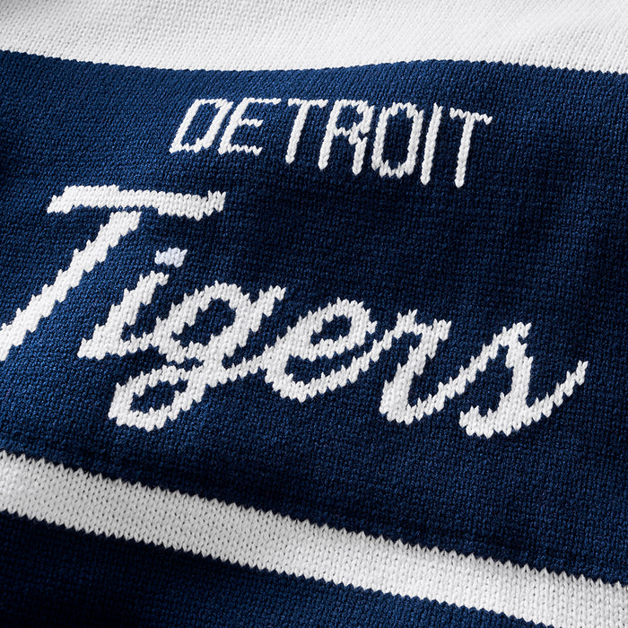 Detroit Tigers Tailgating Sweater