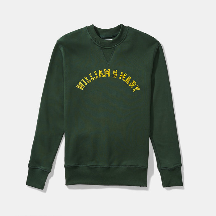 William and Mary Classic Crewneck Sweatshirt