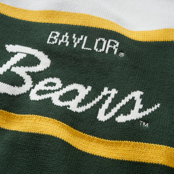 Baylor Tailgating Sweater (Full Sleeve)