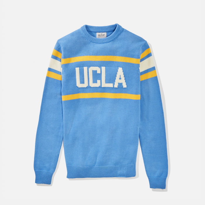 UCLA Retro Stadium Sweater