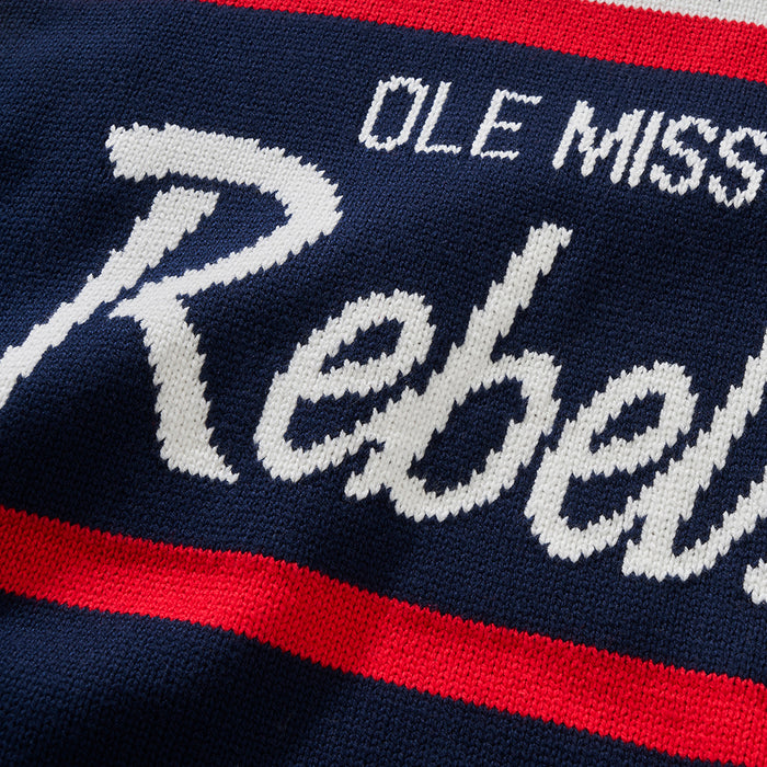 Mississippi Tailgating Sweater (Full Sleeve)