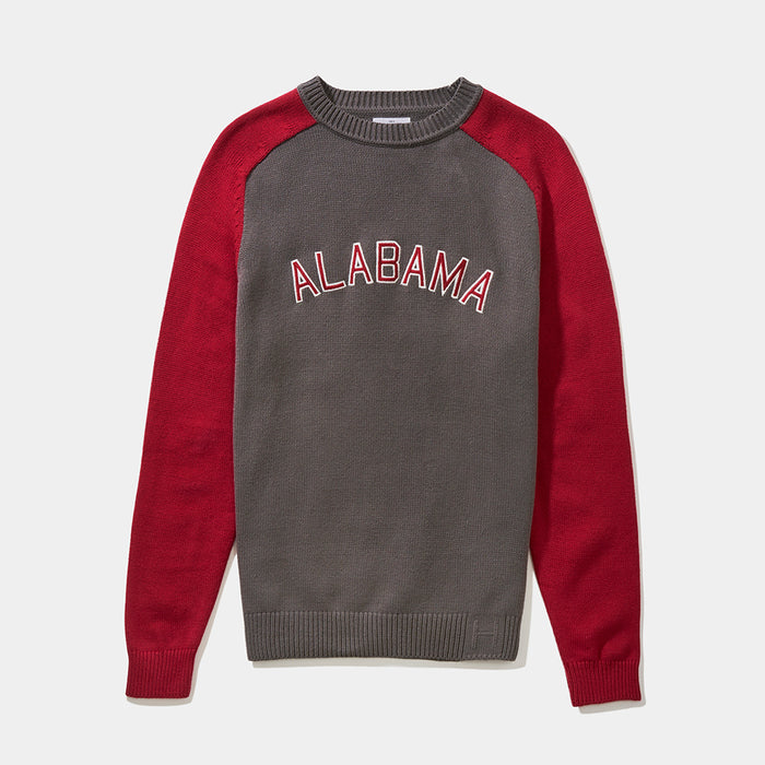 Alabama Regional Sweater
