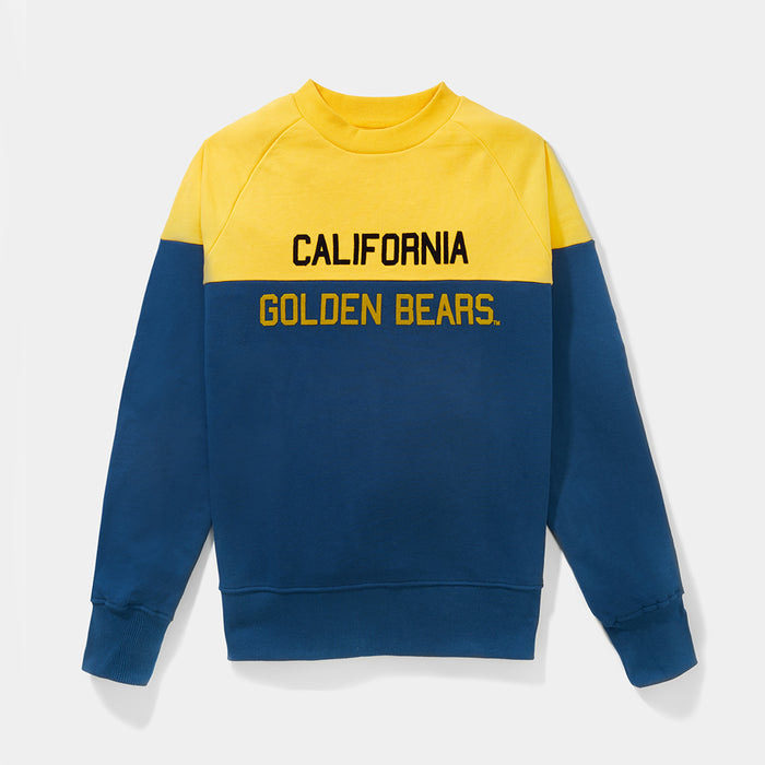 Cal Colorfield Sweatshirt