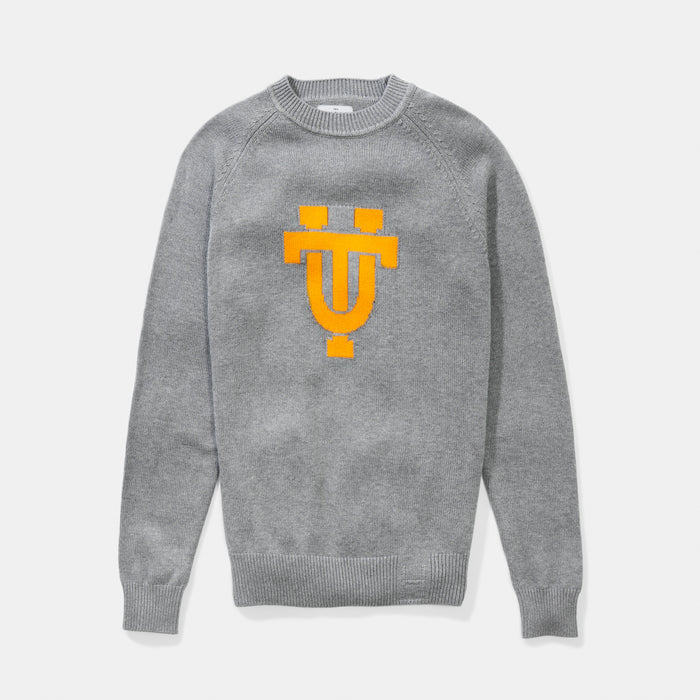 Tennessee Vintage Letter Sweater