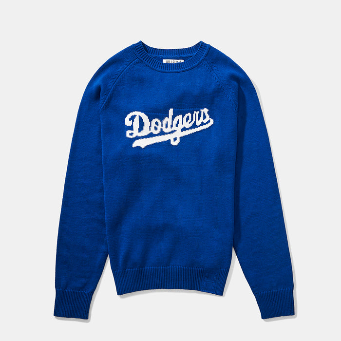 Los Angeles Dodgers Heritage Sweater