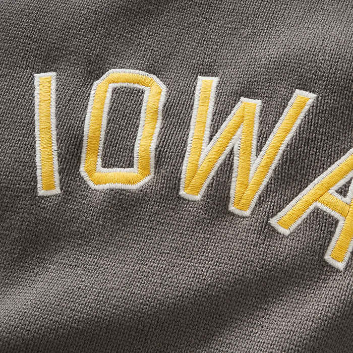Iowa Regional Sweater