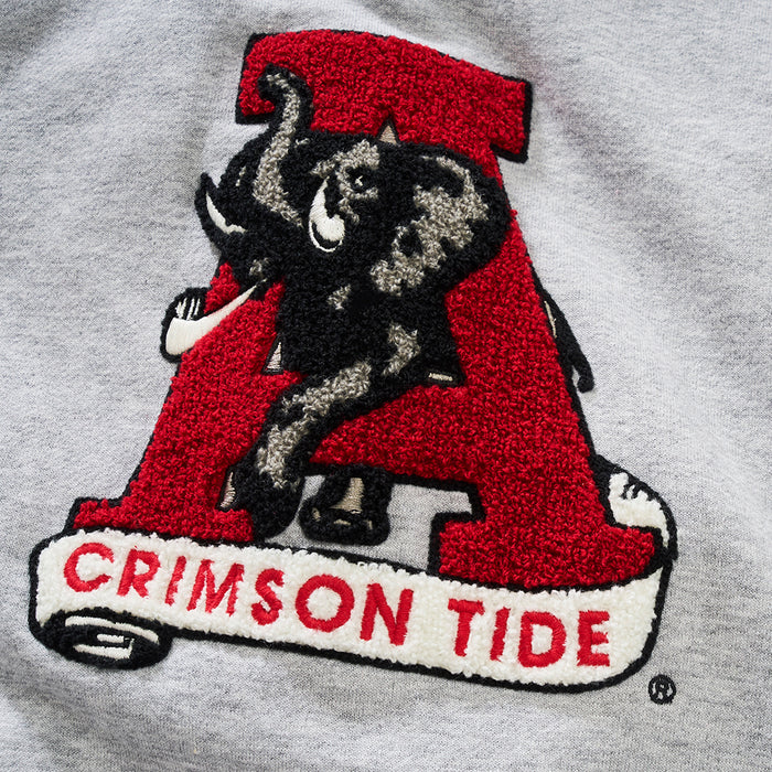 "Alabama ""Crimson Tide"" Mascot Sweatshirt"