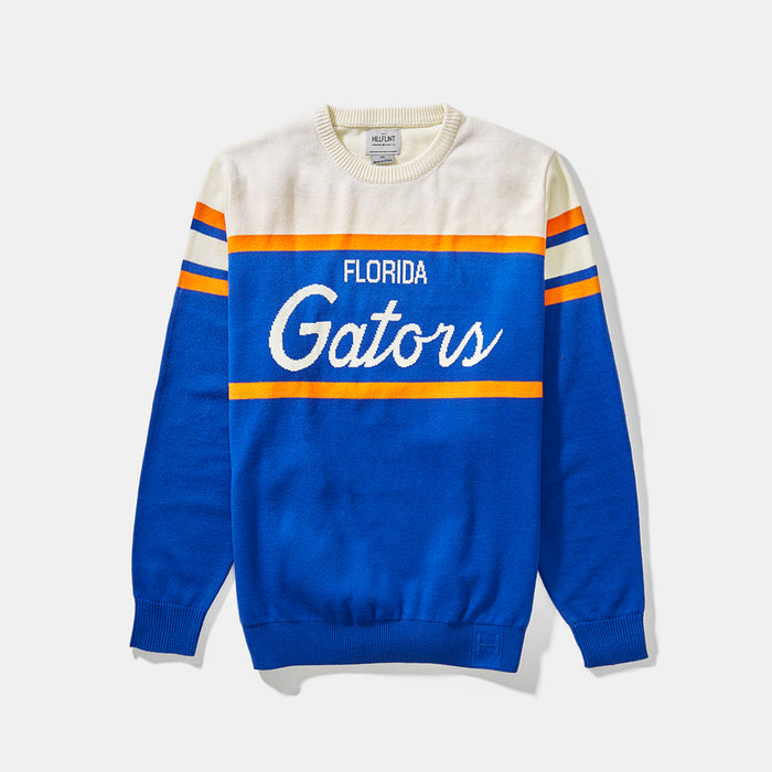 Florida Tailgating Sweater