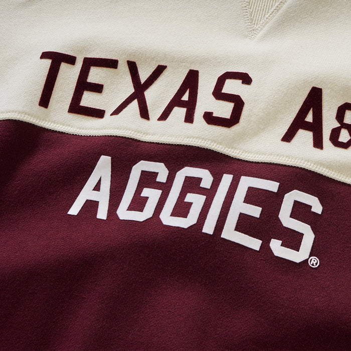 Texas A&M Colorfield Sweatshirt