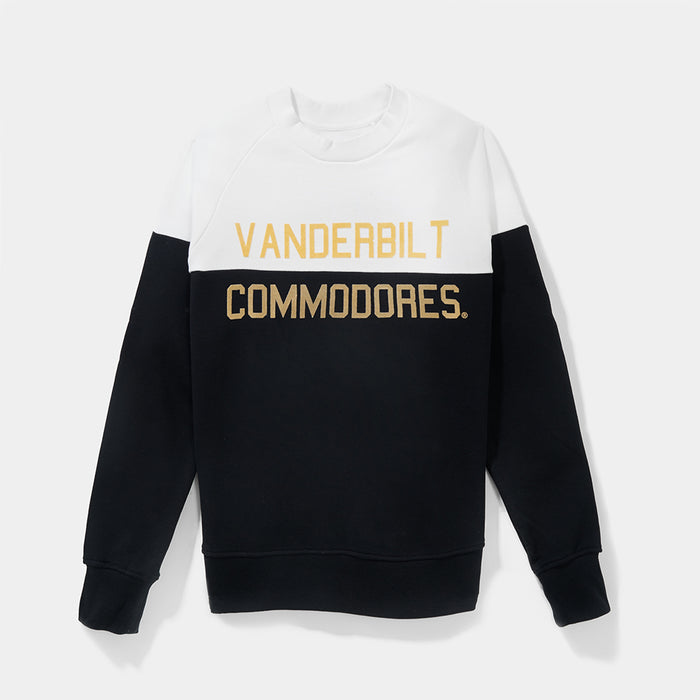 Vanderbilt Colorfield Sweatshirt