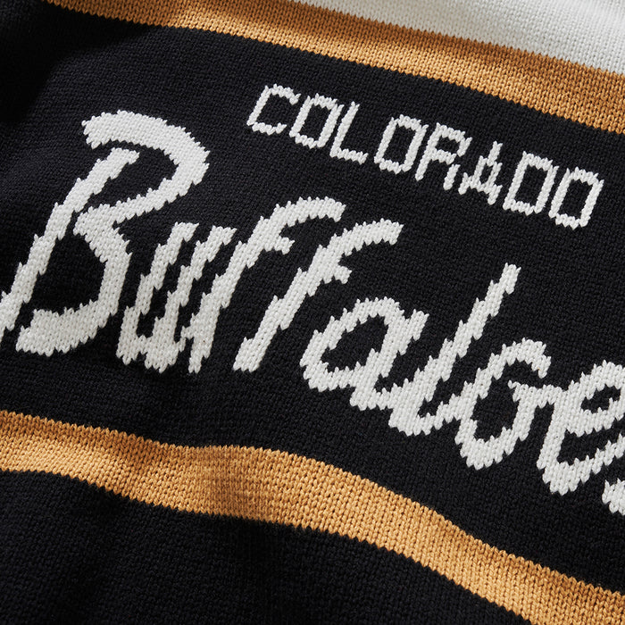 Colorado Tailgating Sweater (Full Sleeve)